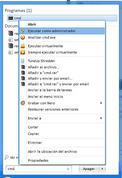Cómo Crear Una Memoria USB Booteable con Windows 7